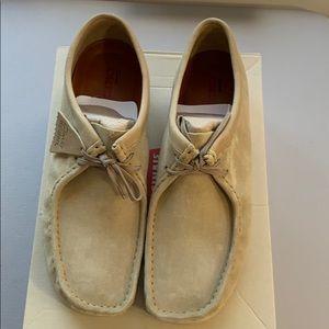 Clark shoes